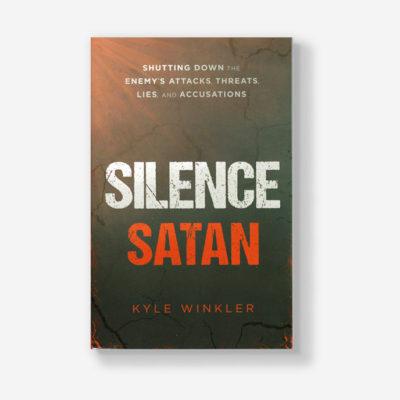 Silence Satan cover