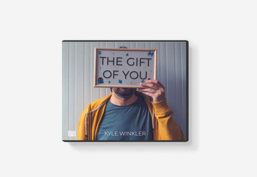 The Gift of You cover