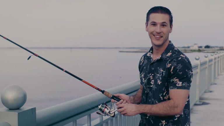 Kyle Winkler talks about the bait of Satan