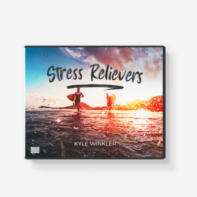 Stress Relievers series