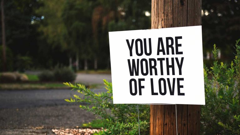 Why God Loves You As You Are