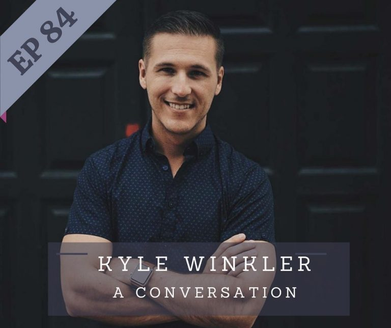 Kyle Winkler conversation