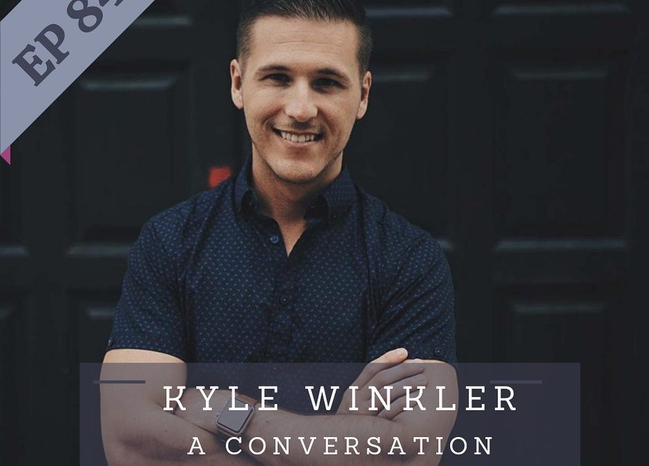 Interview on the Thoughtful Moments Podcast