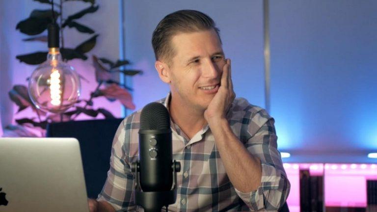 Kyle Winkler talks about waiting on God