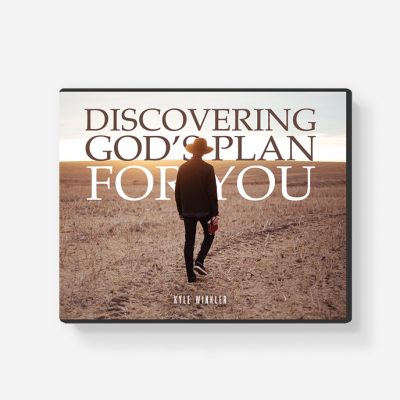 Discovering God's Plan for You