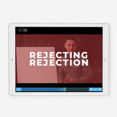 Rejecting Rejection eCourse