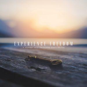 Experience Freedom