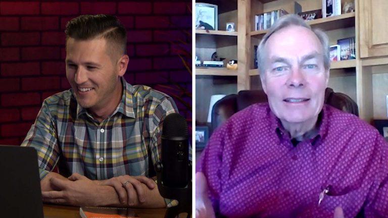 Kyle Winkler & Andrew Wommack
