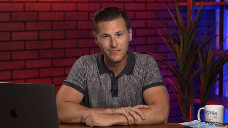 Kyle Winkler talks about spiritual warfare myths